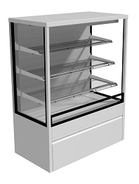 Refrigerated Display Cabinets | Commercial Refrigeration